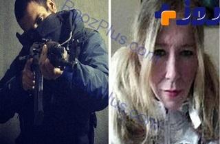 سرنوشت مخوف معروف ترین زن انگلیسی داعشی+عکس